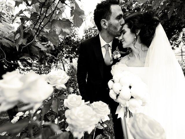 Il matrimonio di Benedetta e Tommaso a Reggio nell'Emilia, Reggio Emilia 28