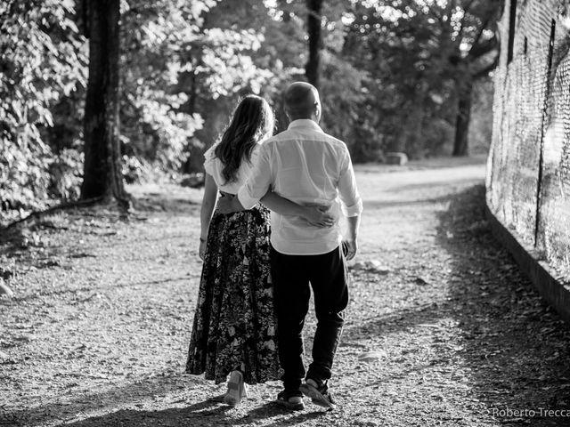 Il matrimonio di Stefania e Gianni a Rodigo, Mantova 6