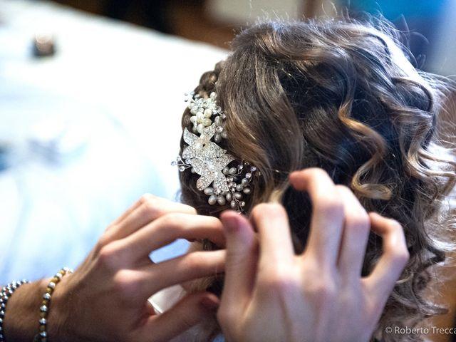 Il matrimonio di Stefania e Gianni a Rodigo, Mantova 12