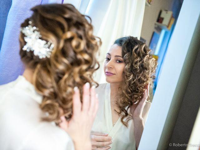 Il matrimonio di Stefania e Gianni a Rodigo, Mantova 15