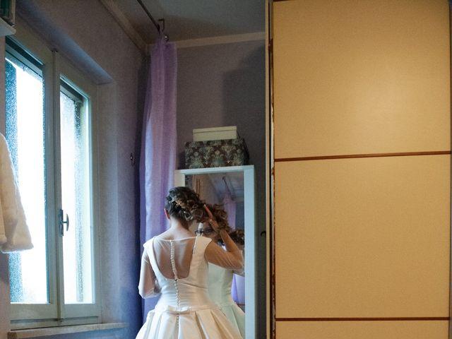 Il matrimonio di Stefania e Gianni a Rodigo, Mantova 20