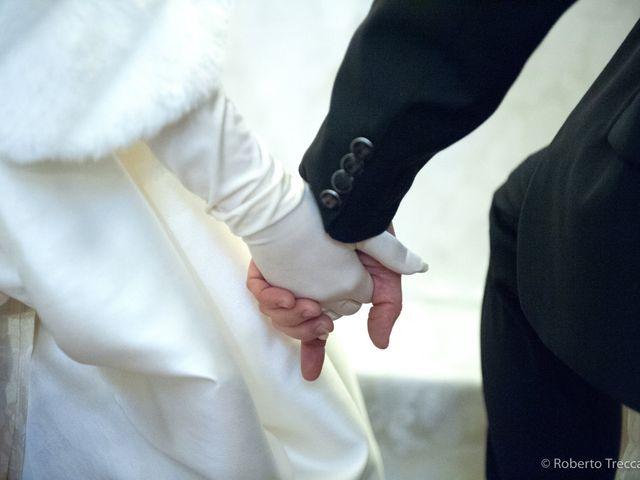Il matrimonio di Stefania e Gianni a Rodigo, Mantova 25