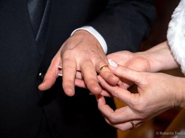 Il matrimonio di Stefania e Gianni a Rodigo, Mantova 28