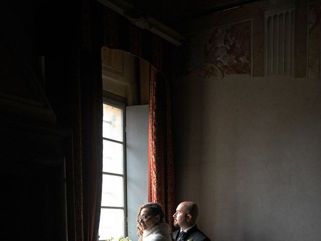 Il matrimonio di Stefania e Gianni a Rodigo, Mantova 39