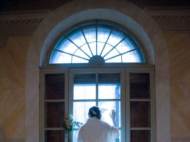 Il matrimonio di Stefania e Gianni a Rodigo, Mantova 44