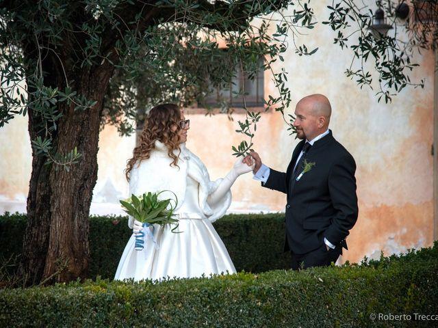 Il matrimonio di Stefania e Gianni a Rodigo, Mantova 63