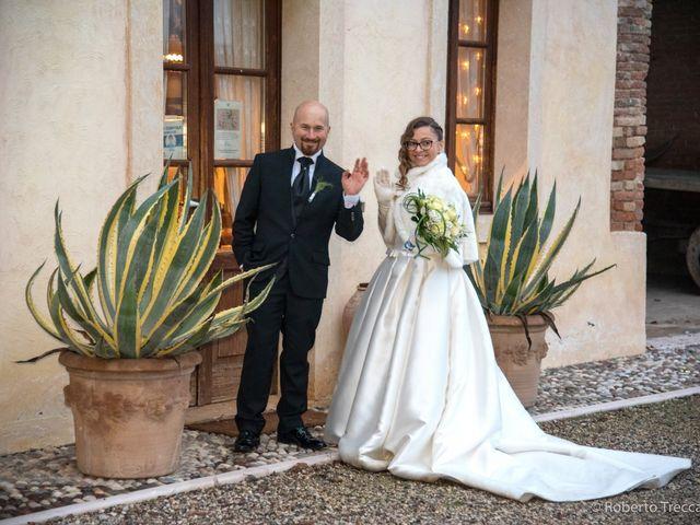 Il matrimonio di Stefania e Gianni a Rodigo, Mantova 66
