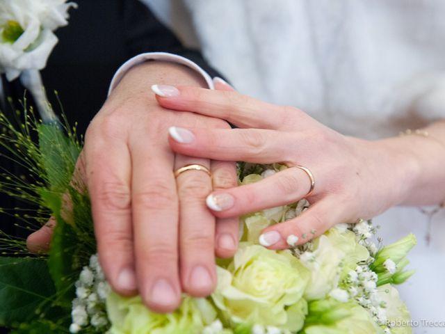Il matrimonio di Stefania e Gianni a Rodigo, Mantova 67