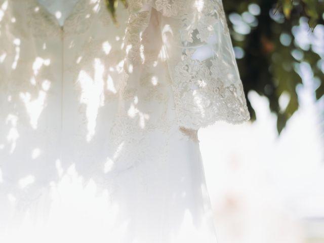 Il matrimonio di Lisa e Fabio a Valeggio sul Mincio, Verona 5