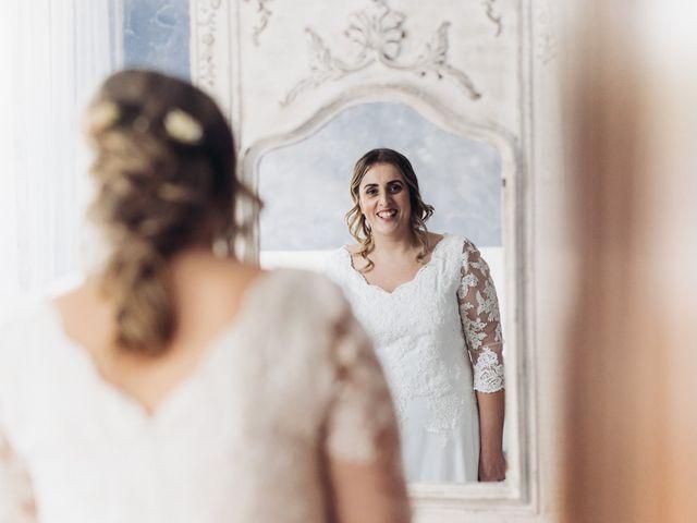 Il matrimonio di Lisa e Fabio a Valeggio sul Mincio, Verona 23