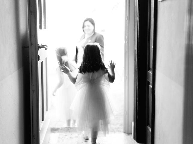 Il matrimonio di Lisa e Fabio a Valeggio sul Mincio, Verona 24