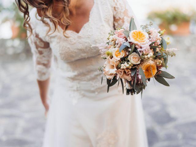 Il matrimonio di Lisa e Fabio a Valeggio sul Mincio, Verona 31