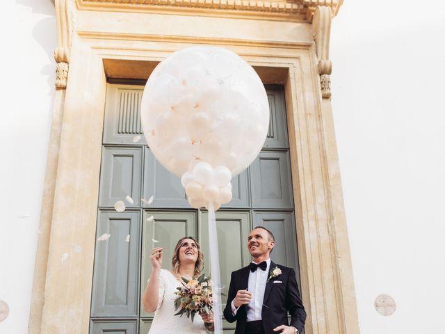Il matrimonio di Lisa e Fabio a Valeggio sul Mincio, Verona 59
