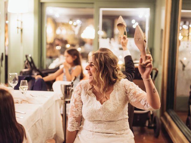 Il matrimonio di Lisa e Fabio a Valeggio sul Mincio, Verona 92
