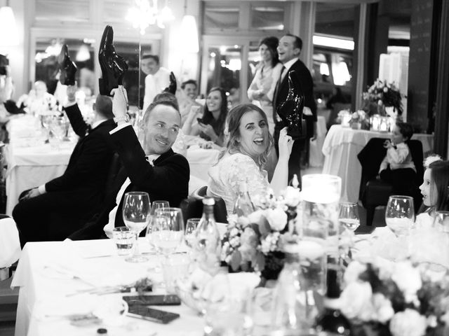 Il matrimonio di Lisa e Fabio a Valeggio sul Mincio, Verona 93