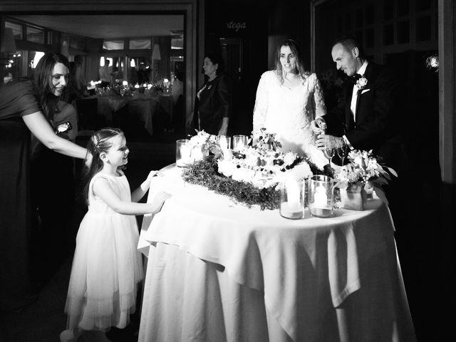Il matrimonio di Lisa e Fabio a Valeggio sul Mincio, Verona 98