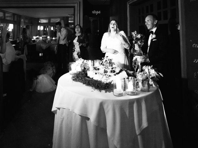 Il matrimonio di Lisa e Fabio a Valeggio sul Mincio, Verona 99