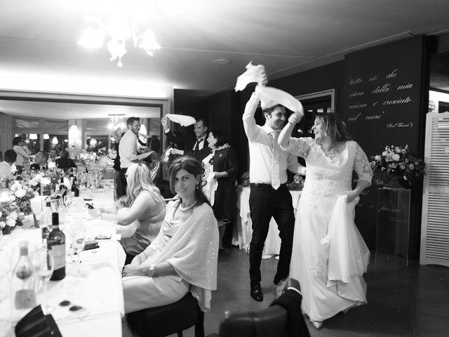 Il matrimonio di Lisa e Fabio a Valeggio sul Mincio, Verona 101