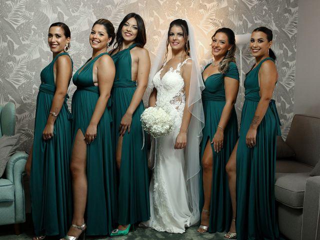 Il matrimonio di Danilo e Federica a Belpasso, Catania 4