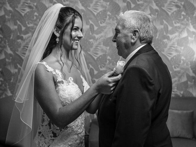 Il matrimonio di Danilo e Federica a Belpasso, Catania 5