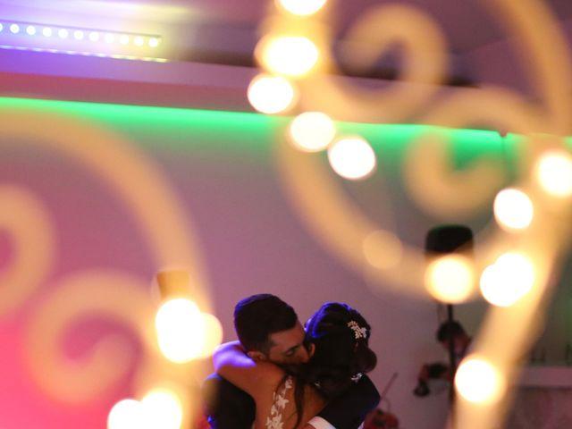 Il matrimonio di Danilo e Federica a Belpasso, Catania 10