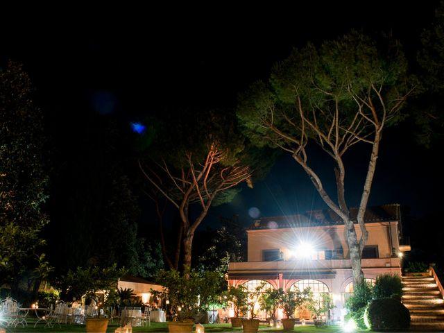 Il matrimonio di Elena e Fabio a Roma, Roma 13
