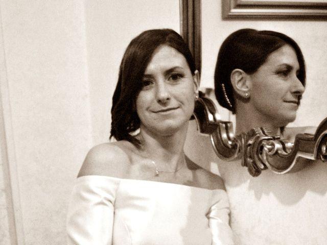 Il matrimonio di Massimo e Laura a Roma, Roma 4