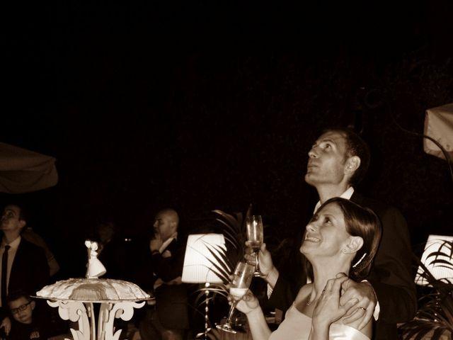 Il matrimonio di Massimo e Laura a Roma, Roma 2