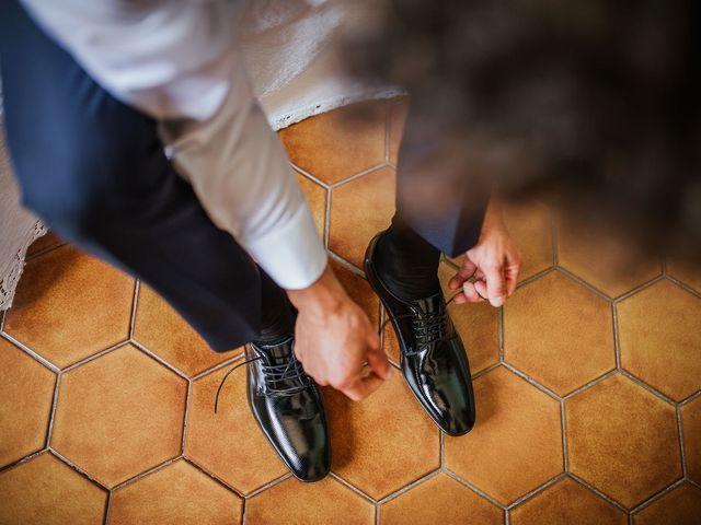 Il matrimonio di Dario e Gessica a Pontecagnano Faiano, Salerno 7