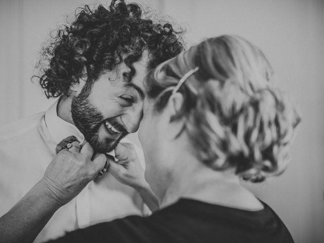 Il matrimonio di Dario e Gessica a Pontecagnano Faiano, Salerno 9