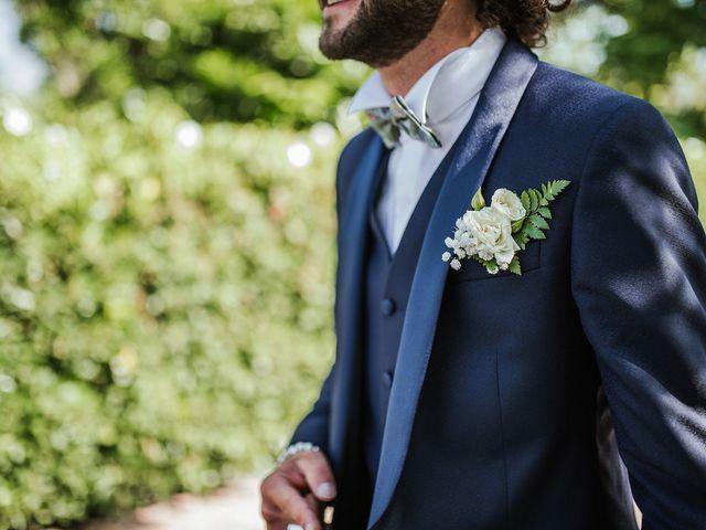 Il matrimonio di Dario e Gessica a Pontecagnano Faiano, Salerno 18