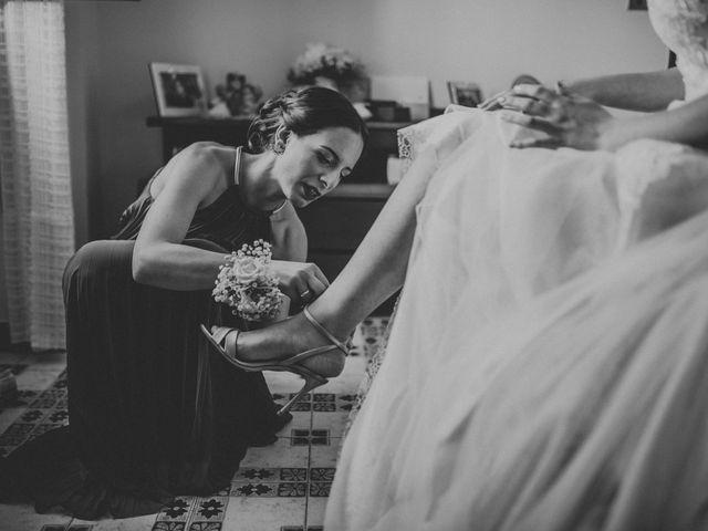 Il matrimonio di Dario e Gessica a Pontecagnano Faiano, Salerno 28