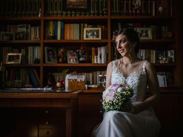 Il matrimonio di Dario e Gessica a Pontecagnano Faiano, Salerno 30