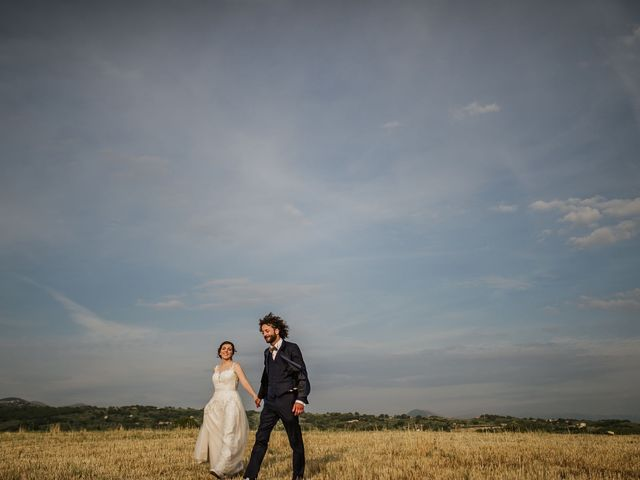 Il matrimonio di Dario e Gessica a Pontecagnano Faiano, Salerno 47