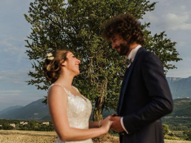 Il matrimonio di Dario e Gessica a Pontecagnano Faiano, Salerno 48