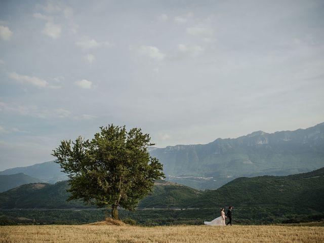 Il matrimonio di Dario e Gessica a Pontecagnano Faiano, Salerno 49