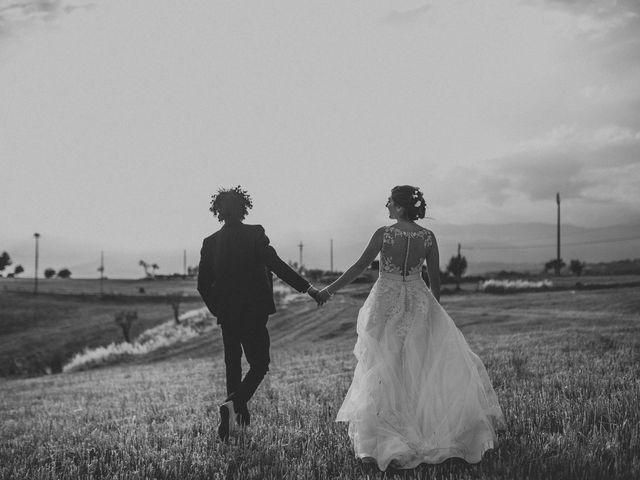 Il matrimonio di Dario e Gessica a Pontecagnano Faiano, Salerno 51