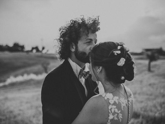 Il matrimonio di Dario e Gessica a Pontecagnano Faiano, Salerno 52