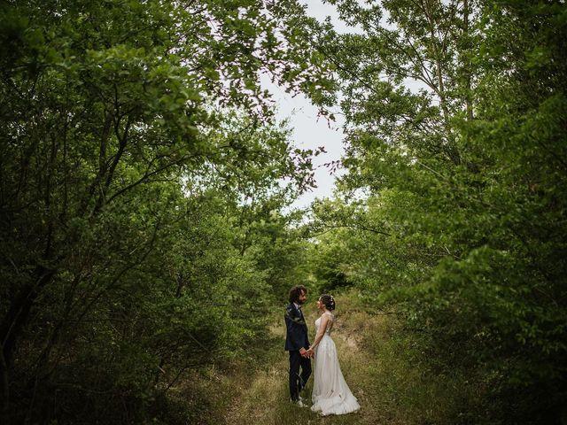 Il matrimonio di Dario e Gessica a Pontecagnano Faiano, Salerno 53