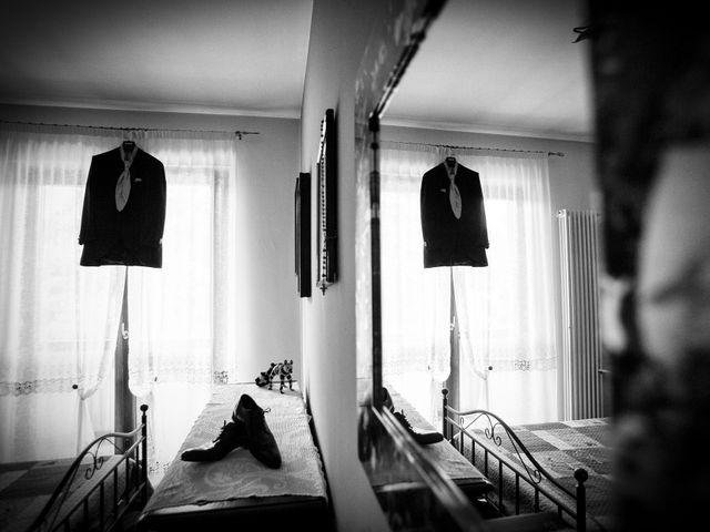 Il matrimonio di Omar e Denise a Limbiate, Monza e Brianza 1