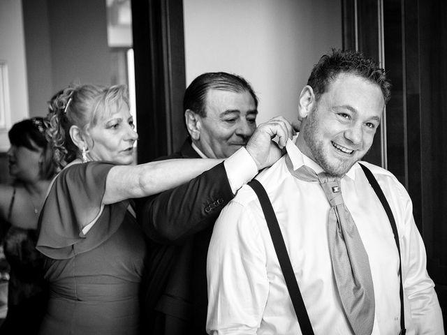 Il matrimonio di Omar e Denise a Limbiate, Monza e Brianza 10