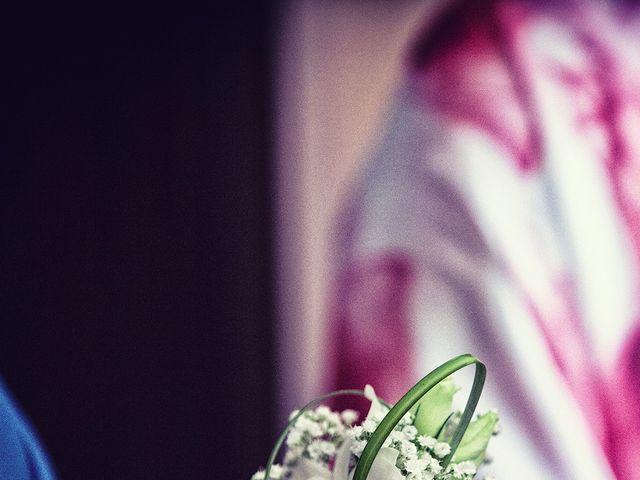 Il matrimonio di Omar e Denise a Limbiate, Monza e Brianza 13