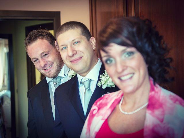 Il matrimonio di Omar e Denise a Limbiate, Monza e Brianza 15