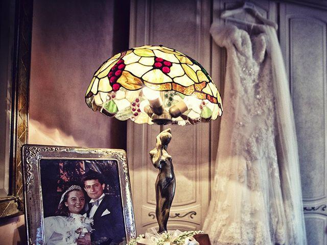 Il matrimonio di Omar e Denise a Limbiate, Monza e Brianza 20