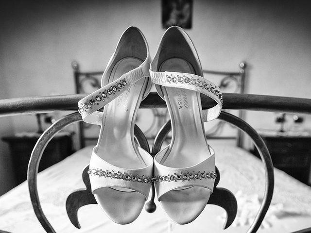 Il matrimonio di Omar e Denise a Limbiate, Monza e Brianza 22