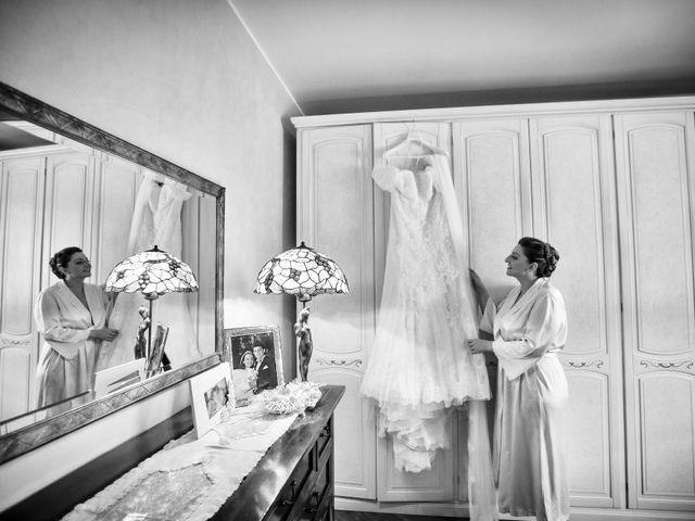 Il matrimonio di Omar e Denise a Limbiate, Monza e Brianza 23