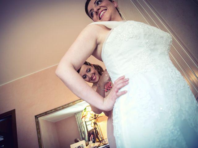 Il matrimonio di Omar e Denise a Limbiate, Monza e Brianza 24