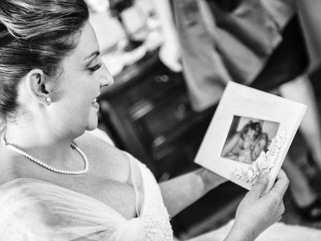 Il matrimonio di Omar e Denise a Limbiate, Monza e Brianza 28