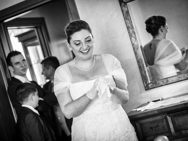 Il matrimonio di Omar e Denise a Limbiate, Monza e Brianza 29