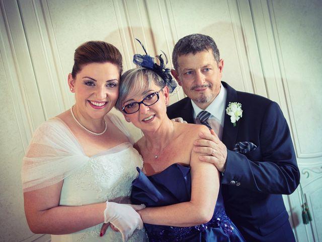 Il matrimonio di Omar e Denise a Limbiate, Monza e Brianza 32
